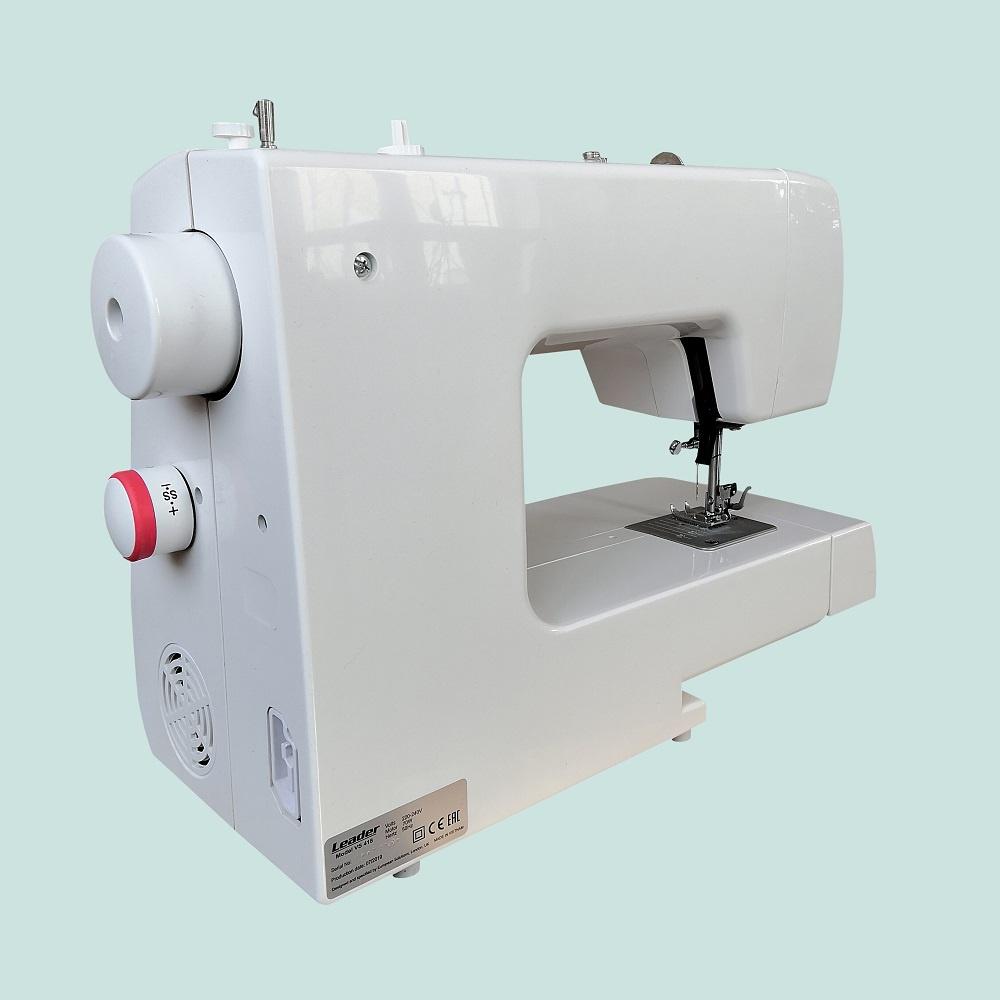 Швейная машина Лидер 418
