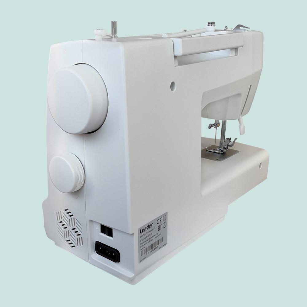 Швейная машина Leader StreetArt 55 фото-4