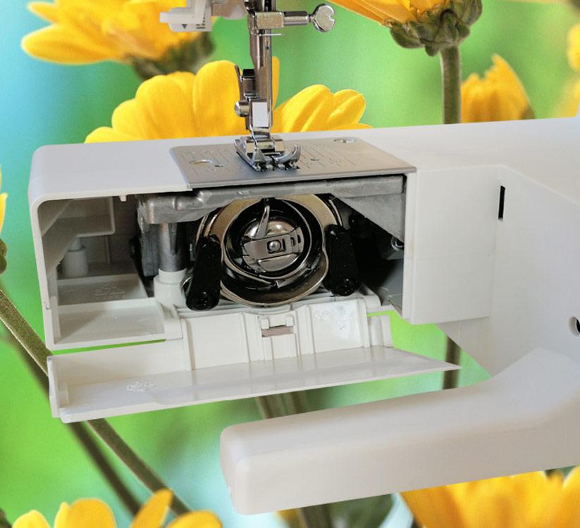 Leader Нью-Арт 200 швейная машина